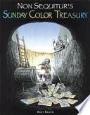 Non Sequitur s Sunday Color Treasury