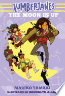 Lumberjanes  The Moon Is Up  Lumberjanes  2