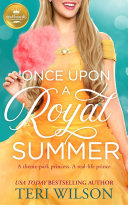 Once Upon a Royal Summer Book