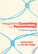 Integrative Counselling Psychotherapy