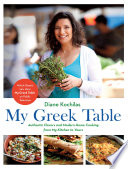My Greek Table