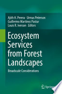 Ecosystem Services from Forest Landscapes