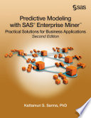 Ebook Predictive Modeling with SAS Enterprise Miner Epub Kattamuri S. Sarma, PhD Apps Read Mobile