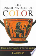 The Inner Nature Of Color book