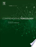Comprehensive Toxicology book