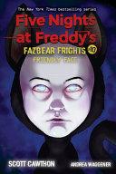 Friendly Face Five Nights At Freddy S Fazbear Frights 10