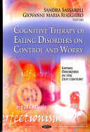 Book Cognitive Therapy of Eating Disorders on Control and Worry