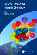 Applied Theoretical Organic Chemistry book
