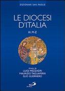 Le diocesi d Italia