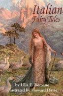 Italian Fairy Tales : italy, including