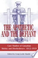 The Apathetic And The Defiant