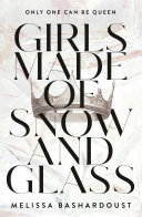 download ebook girls made of snow and glass pdf epub