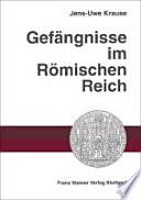 Gefängnisse im Römischen Reich