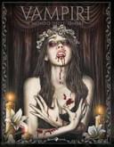 Vampiri. Il mondo delle ombre Book Cover