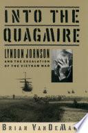 Into the Quagmire