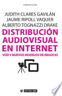 Distribuci  n audiovisual en internet