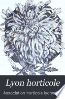 Lyon horticole
