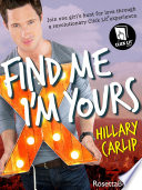 Find Me I M Yours