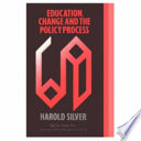 Education Change And The Policy Process