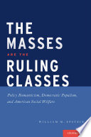 The Masses are the Ruling Classes