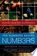 The Numbers Behind NUMB3RS