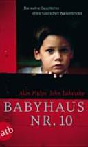 Babyhaus Nr  10