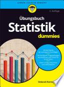 bungsbuch Statistik f r Dummies