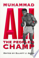 Muhammad Ali  the People s Champ
