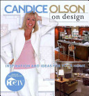 Candice Olson on Design