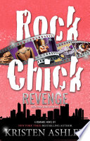 Rock Chick Revenge book