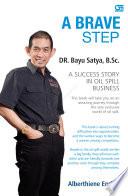 Brave Steps (Edisi Bhs. Inggris)
