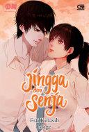 download ebook komik: jingga dan senja pdf epub