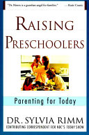Raising Preschoolers