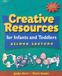Creative Resources For Infants And Toddlers