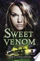Sweet Venom book
