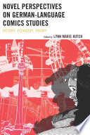 Novel Perspectives on German Language Comics Studies