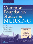 Common Foundation Studies in Nursing