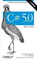 C# 5.0 kurz & gut