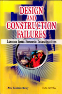 Design And Construction Failures