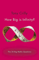 How Big Is Infinity