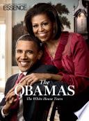 ESSENCE The Obamas
