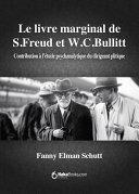 Le livre marginal de Freud et Bullitt