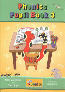 Jolly Phonics Pupil Book 3  colour Edition