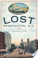 Lost Washington
