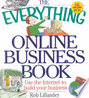 The Everything Online Business Book