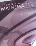 Technical Shop Mathematics