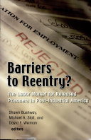download ebook barriers to reentry? pdf epub