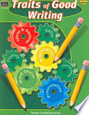 Traits Of Good Writing Grades 3 4