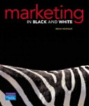 Marketing In Black And White