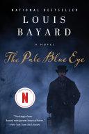 download ebook the pale blue eye pdf epub